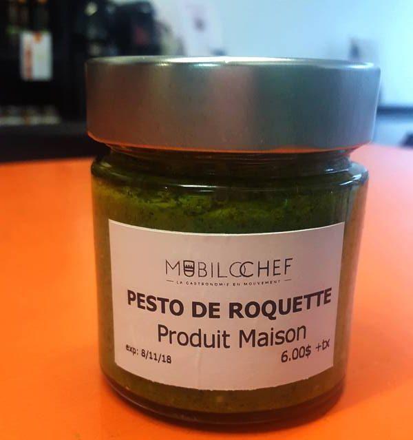 pesto-roquette boutique en ligne verdun