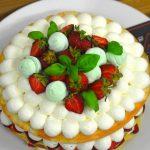 Shortcake Estival