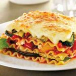 lasagne-vege