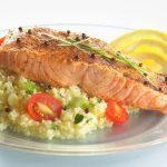 couscous saumon