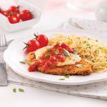 escalopes-de-poulet-parmigiana