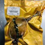sous-vide cuisse de canard