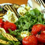 salade antipastio