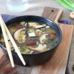 soupe miso shitake-min