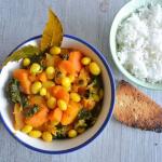 ragout légumes