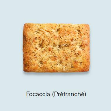 FOCCACIA FINES HERBES