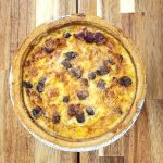 Quiche Parisienne