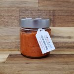 pesto de tomates séchées