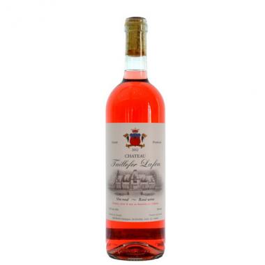 Vin rosé_taillefer lafon