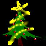 Menu Noel