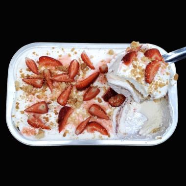 Shortcake aux fraises_solutiongourmande